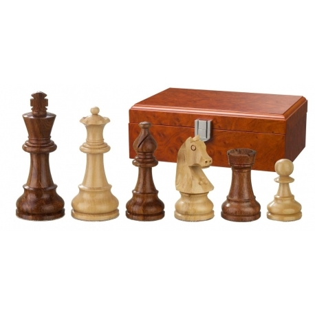 Šachové figury Sigismund