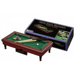 Kulečníkový stůl mini Pool Philos