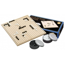Go & Go Bang - turnajový set