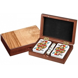 Set Rummy s kostkami Philos