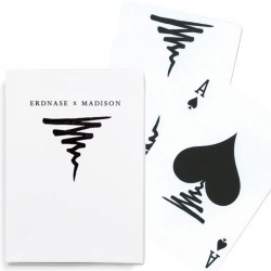 Karty Erdnase x Madison