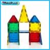 Magnetická stavebnice ShapeMags Architekt