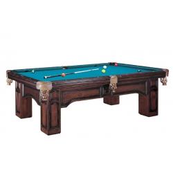 Kulečníkový stůl Rustikal pool