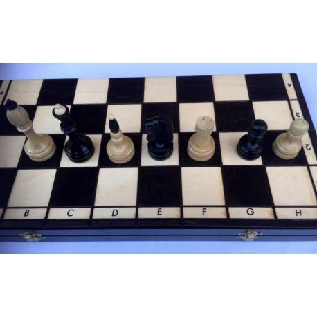 Šachy Česká klubovka