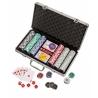 Pokerový kufřík 300 žetonů Philos