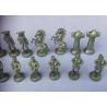 Staropražské cínové šachy