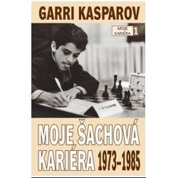 Garri Kasparov: Moje šachová kariéra (díl 1.) 1973 - 1985