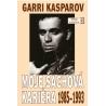 Garri Kasparov: Moje šachová kariéra (díl 2.) 1985 - 1993