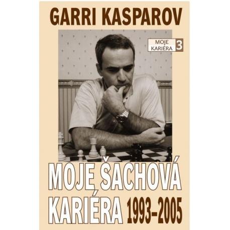 Garri Kasparov: Moje šachová kariéra (díl 3.) 1993 - 2005