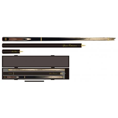 TÁGO Buffalo 3-Piece Snooker Premium Pack - Kufřík
