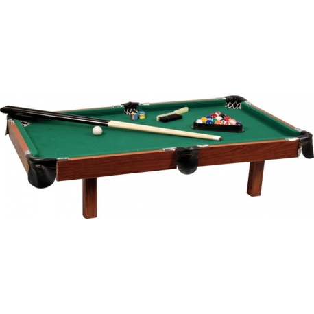 Buffalo Explorer De Luxe Mini Pool