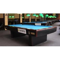 Kulečníkový stůl Pool 9ft- závodní, hraný