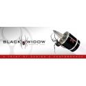 Poison Black Widow série